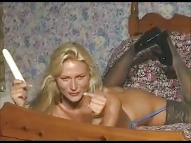 Sexy Blondine Fickt Ihren Arzt