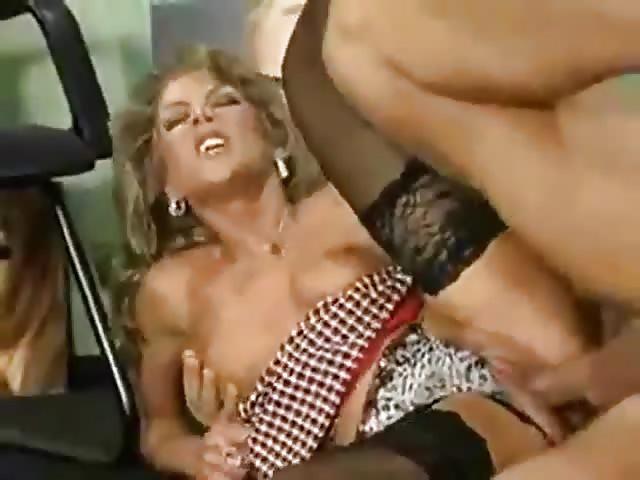 Deutscher Porno Blond